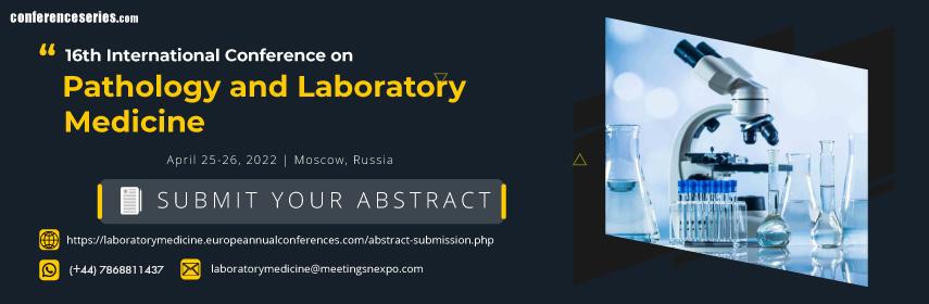 - Laboratory Medicine 2022