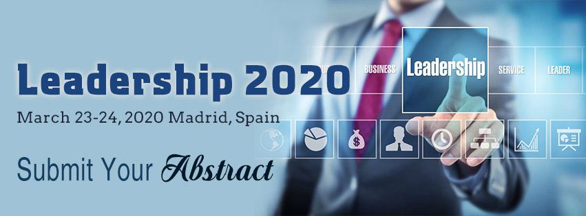 - Leadership 2020