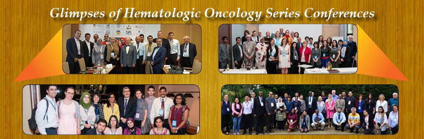 - Hematologic Oncology 2018