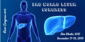 3rd World Liver Congress  , Abu Dhabi,UAE