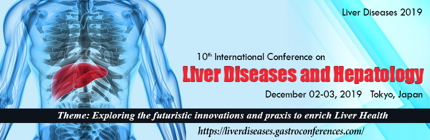 Liver Diseases 2019 - Liver Diseases 2019