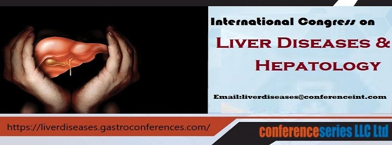 - Liver Diseases 2019