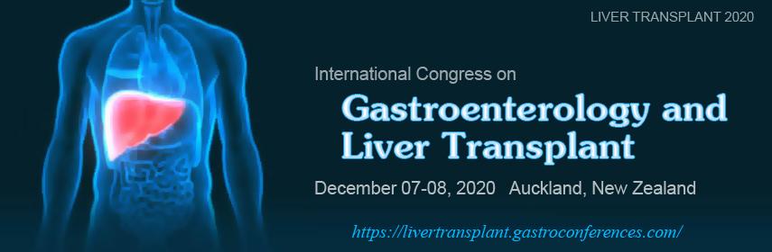 - Liver Transplant 2020