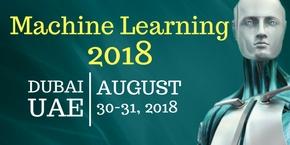 5th World Machine Learning and Deep Learning Congress , Dubai,UAE