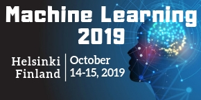 6th World Machine Learning and Deep Learning Congress , Helsinki,Finland