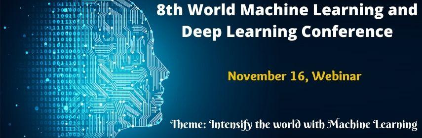 - Machine Learning 2021