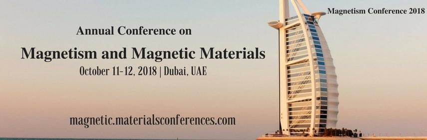 - Magnetism Conference 2019