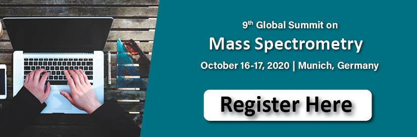 - Mass Spectrometry 2020