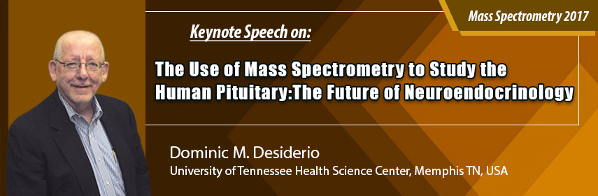 - Mass Spectrometry 2017
