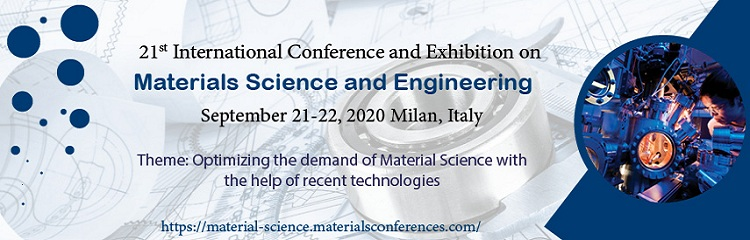 - Material Science 2020