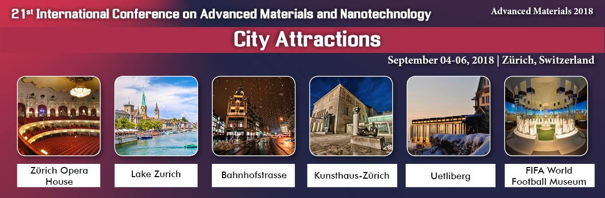 - Advanced Materials 2018