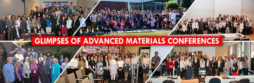 - Advanced Materials Spain 2020