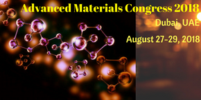 20th International Conference on Advanced Materials Science & Nano Technology , Dubai,UAE