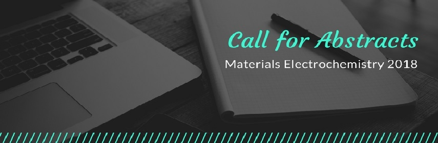 - Materials Electrochemistry 2018