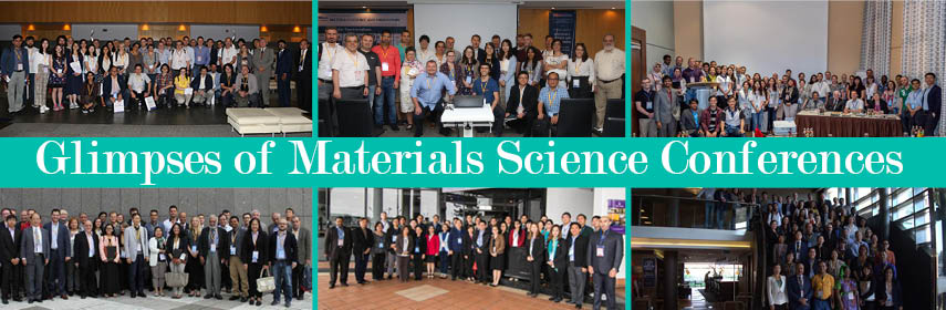 - Mat Science 2019