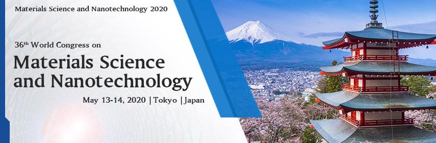 - Materials summit 2020