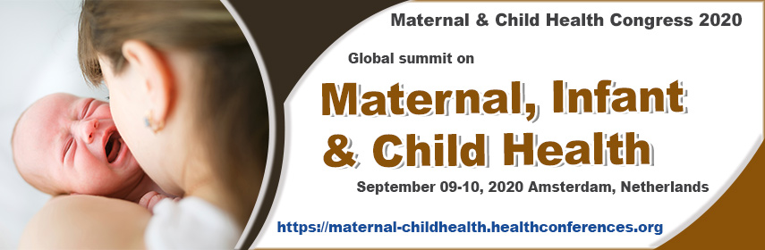 - Maternal & Child Health Congress 2020