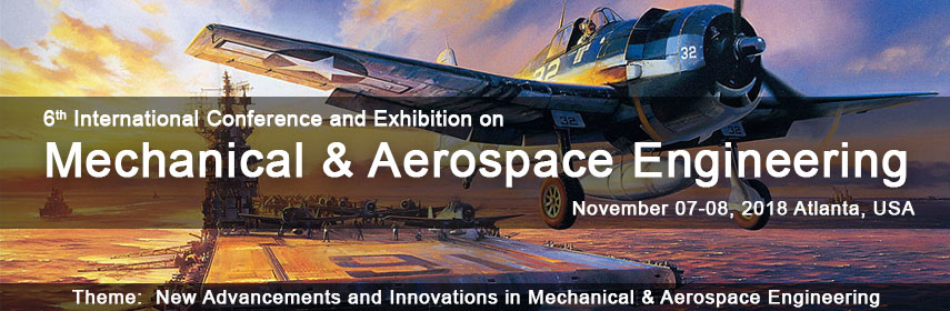 Mechanical Conferences Aeronautics Aerospace Conferences  October