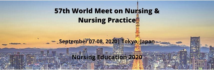 - Nursing Education 2020