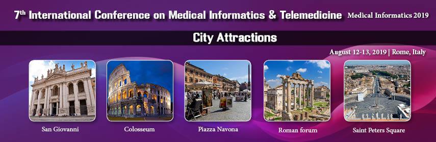 - Medical Informatics 2019