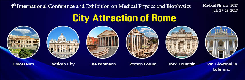 - Medical Physics 2017