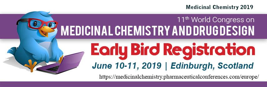 - Medicinal Chemistry 2019