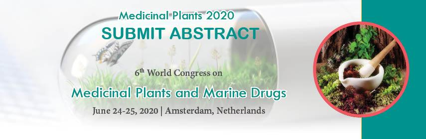 - Medicinal Plants 2020