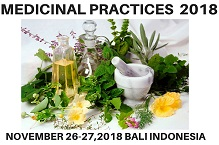 5th International Conference on Medicinal Practices : Herbal, Holistic and Traditional , Bali,Indonesia