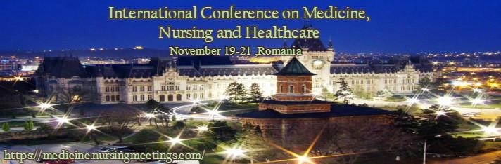- Nursing Healthcare 2018