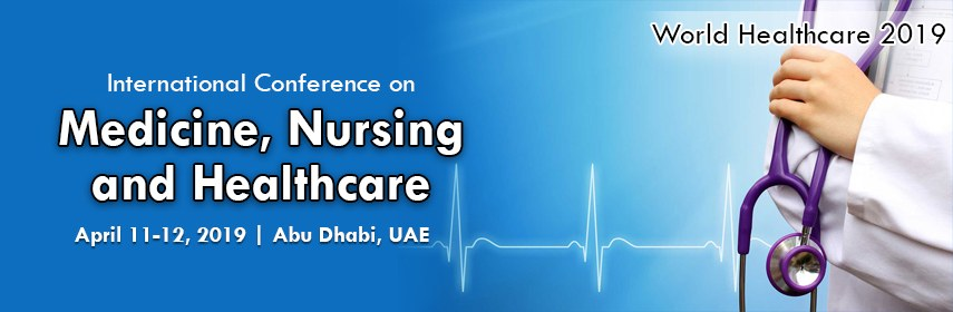 World_Healthcare_Abu_Dhabi - World Healthcare 2019