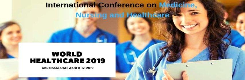 - World Healthcare 2019