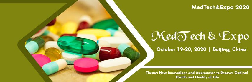 - MedTech & Expo 2020