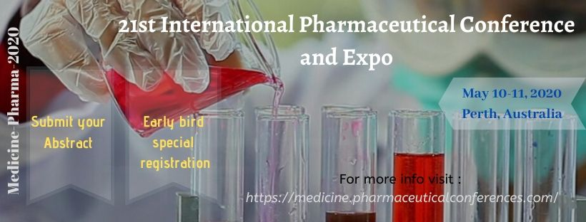 - Medicine-Pharma-2020