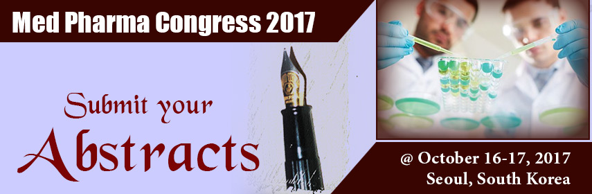 - Med Pharma Congress 2017