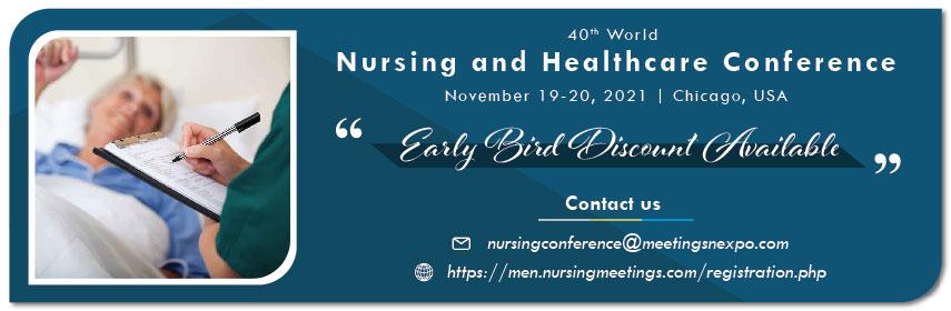 - Nursing 2021