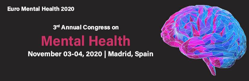 - Euro Mental Health 2020