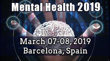 Psychology & Psychiatry Conferences 2019 | Mental Health