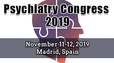 Psychology Psychiatry Conferences 2019 Mental Health Meetings