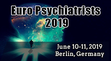 Psychology & Psychiatry Conferences 2019 | Mental Health