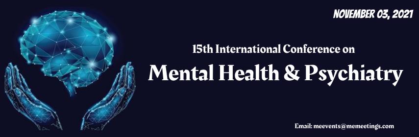 - Mental Health Congress-2021