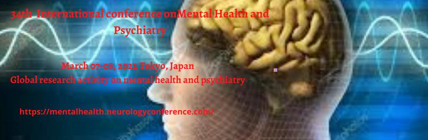 - Mental Health Congress 2022