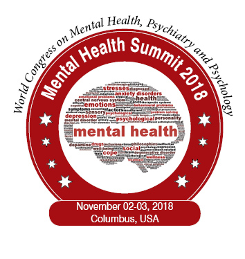 World Congress On Mental Health Psychiatry And Psychology