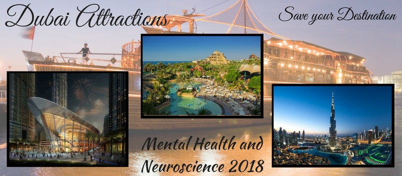 Mental Health 2018 - Mental Health and Neuroscience 2018