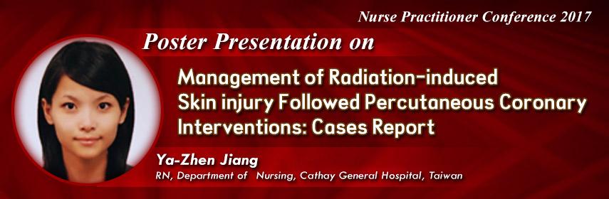 - Nurse Practitioner Conference 2017