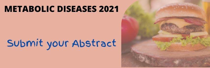 - METABOLIC DISEASES 2021