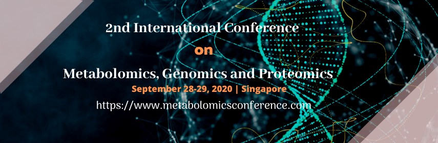 - METABOLOMICS CONGRESS 2020
