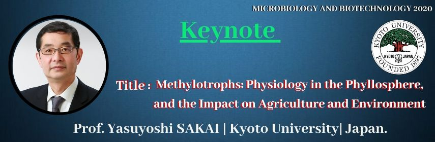 - Microbiology and Biotechnology 2020