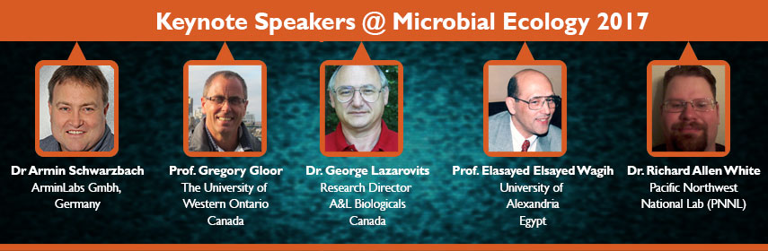 - Microbial Ecology 2017