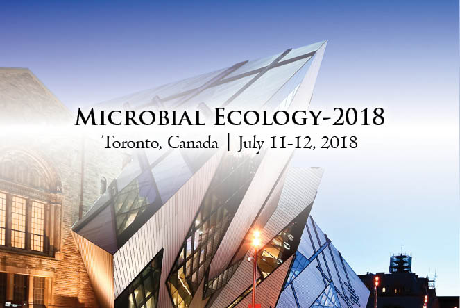 Microbial Ecology 2018