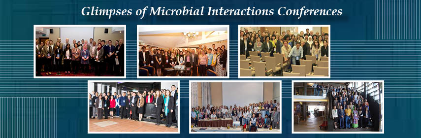 - Microbial Interaction2019